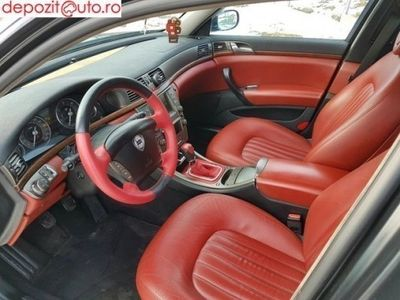 second-hand Lancia Thesis 2006