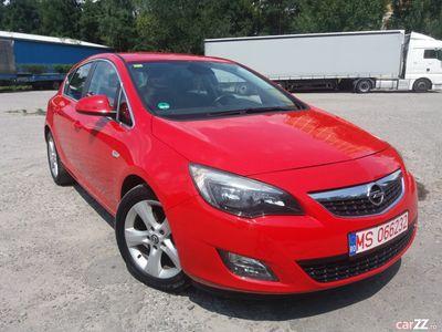 second-hand Opel Astra 1.7 CDTI,2011,Euro5