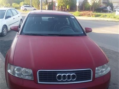 used Audi A4 1,9 tdi, an 2002