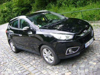 second-hand Hyundai ix35 MK3