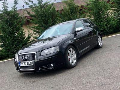 second-hand Audi A3 8P