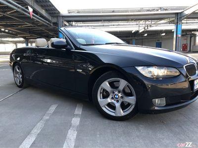 second-hand BMW 325 Cabriolet D E93 an 2008,inmatriculata