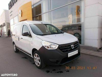 second-hand Dacia Dokker 1.5