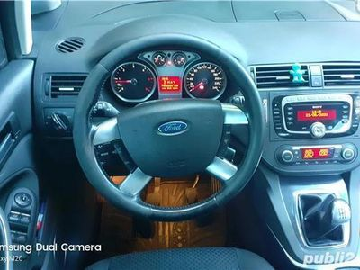 second-hand Ford C-MAX 2008,1.6TDCI 109CP