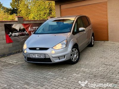 used Ford S-MAX 2.0Tdci Family