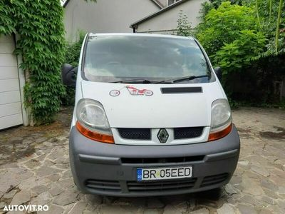 second-hand Renault Trafic 1.9