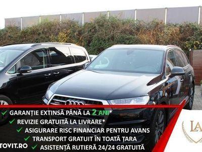 brugt Audi Q7