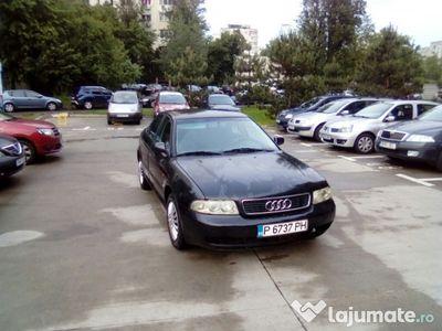 second-hand Audi A4 b5 /variante