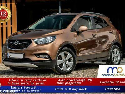 second-hand Opel Mokka 1.4