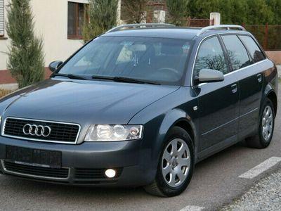 second-hand Audi A4 Avant Automat 131 Cp - an 2004, 1.9 Tdi (Diesel)