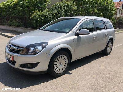 used Opel Astra Break 1,7 Diesel Euro 5