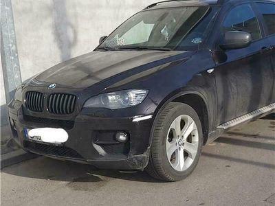 second-hand BMW X6 M Seria X