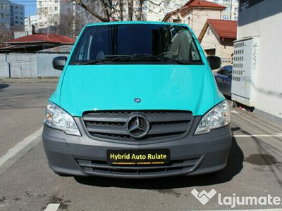 second-hand Mercedes Vito 113