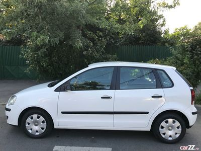 second-hand VW Polo 2007 Benzina 1.2