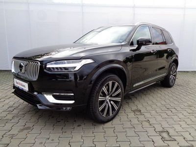 second-hand Volvo XC90 D5 AWD Inscription