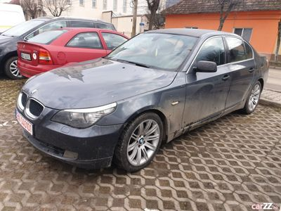 second-hand BMW 520 d 2009