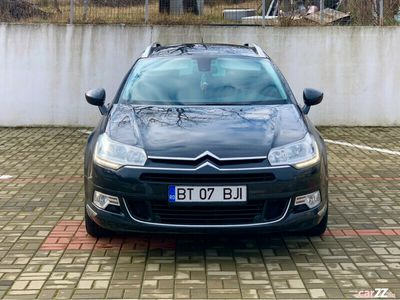 second-hand Citroën C5 1.6 E-hdi 2012