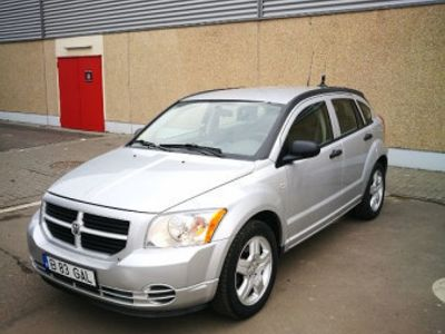 second-hand Dodge Caliber 2008