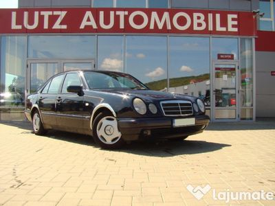 second-hand Mercedes E200 - Benz -
