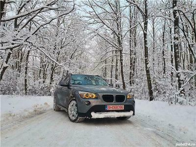 second-hand BMW X1 Xdrive Full