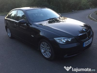 second-hand BMW 320 E90 d 163cp Bussines Class Full Extra