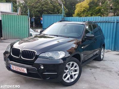 brugt BMW X5