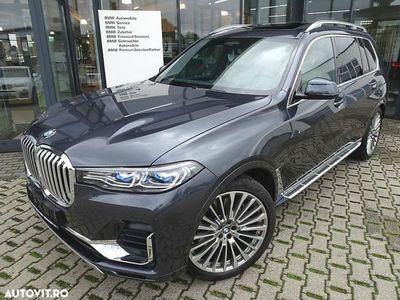 second-hand BMW X7