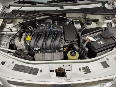 second-hand Dacia Logan BREAK 16=16 V CLIMA