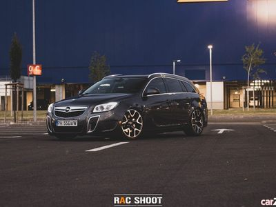 second-hand Opel Insignia OPC/ 350CP/ 505NM/ 4x4/ Sports Tourer