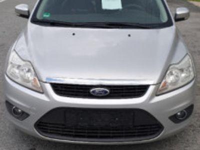 second-hand Ford Focus 1,6 Diesel
