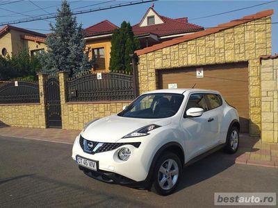 second-hand Nissan Juke - 2015 --ca noua - 40.000 km - unic proprietar