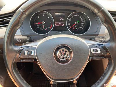 second-hand VW Passat b8 dsg 7 2017 serie sasiu WZZZ3CZHE148208