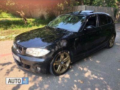 second-hand BMW 120