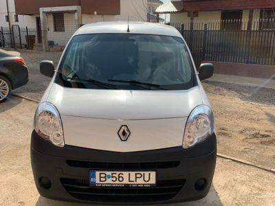 used Renault Kangoo an 2010