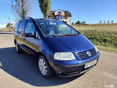 second-hand VW Sharan 1,9 TDI - 2003