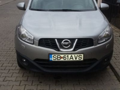 second-hand Nissan Qashqai +2 1.6 dci, 2012