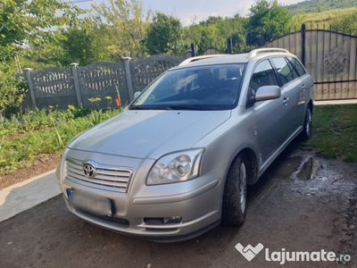 used Toyota Avensis ll