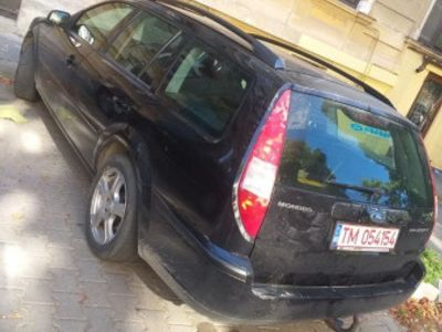 second-hand Ford Mondeo 2.0 TDI