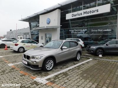 second-hand BMW X1