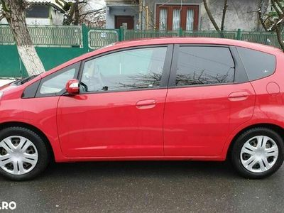 second-hand Honda Jazz 1.4