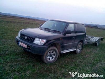 used Toyota Land Cruiser 3,0 diesel