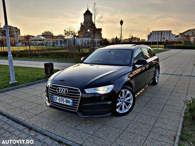 second-hand Audi A6 C7