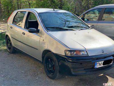 second-hand Fiat Punto 1.2 16V