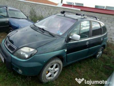 used Renault Scénic 4X4