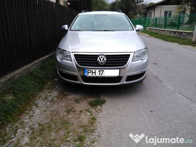 second-hand VW Passat b6,1.9 tdi 2008
