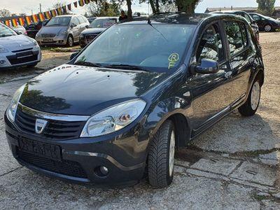 second-hand Dacia Sandero 1.4Benzina,2009,Finantare Rate