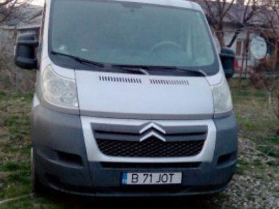 brugt Citroën Jumper in stare buna