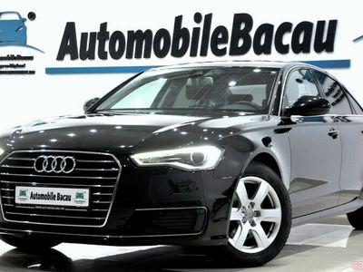 second-hand Audi A6 2.0 TDI 190 CP AUTOMATA 2016 EURO 6