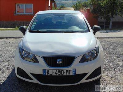 second-hand Seat Ibiza - 1.6 TDI