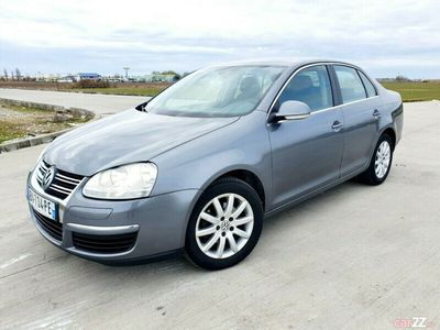 second-hand VW Jetta 2007,2.0 tdi,140cp,recent adusa,stare buna.